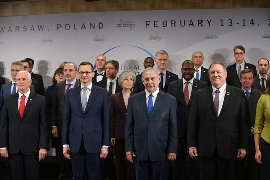 The Warsaw Summit: Not So 'Anti-Iranian' but Still a Success