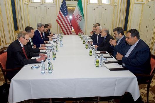 A pro-active new US policy toward Iran