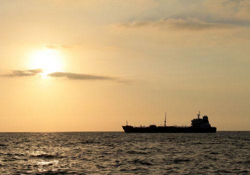 Downstream Oil Theft