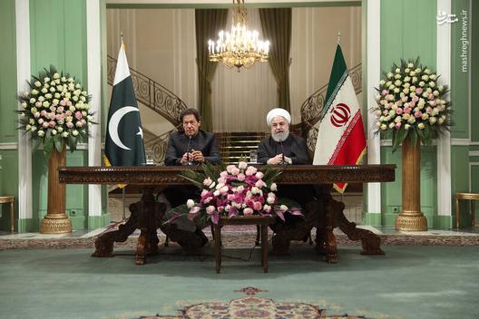 Can Pakistan be the friend Iran needs?
