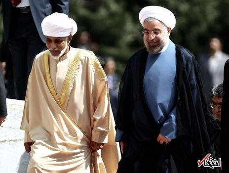 Oman's new sultan and US-Iran tensions