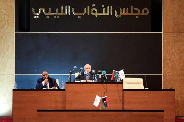 The Tripoli offensive: How did things escalate?