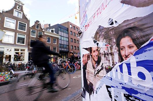 Euroscepticism and populism to gain in Dutch representation in the European Parliament
