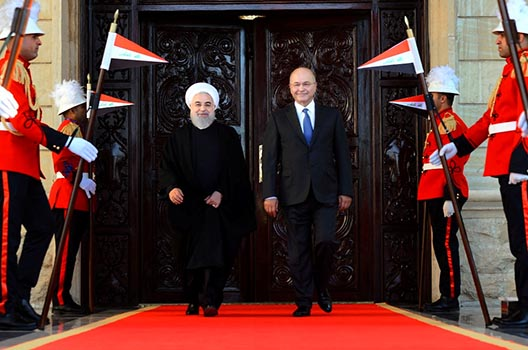 Iraq: In the crossfire of a potential US-Iran conflict?