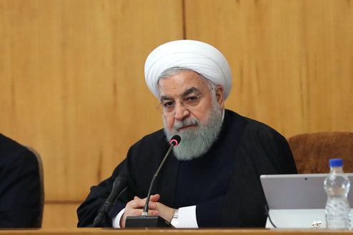 Iran withdraws from certain aspects of the nuclear agreement