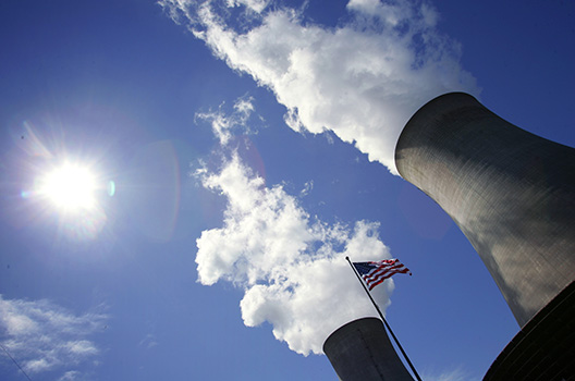 US nuclear energy leadership: Innovation and the strategic global challenge