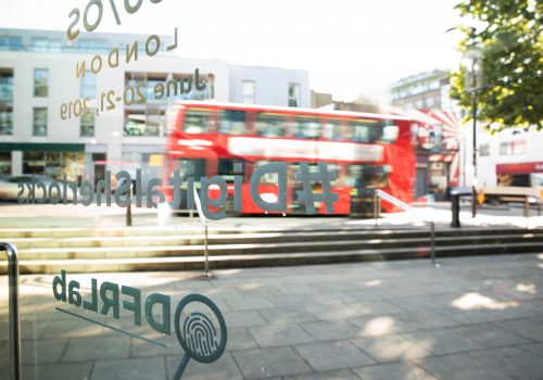 360/OS London