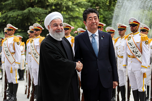 Only US concessions can bring Iran to the negotiating table