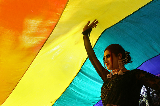 India's first LGBT Chamber of Commerce: Lessons for the global economic ecosystem