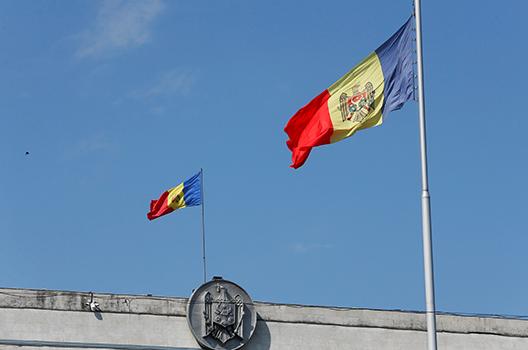 Political gridlock in Moldova