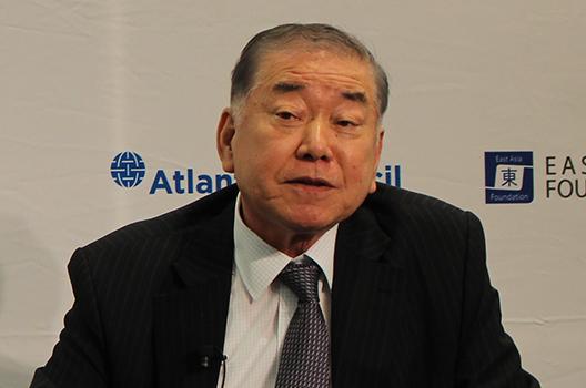 North Korea must regain Washington's trust, South Korean official says