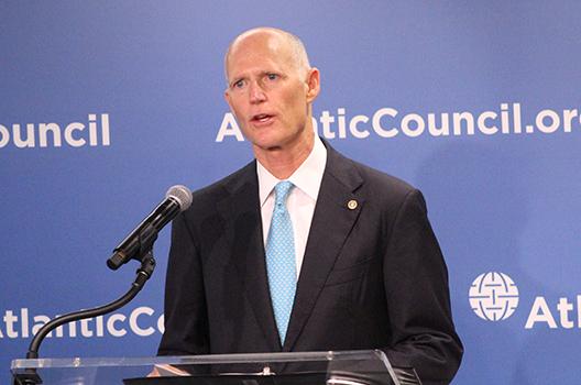 US senator condemns Putin's complicit role in Venezuela
