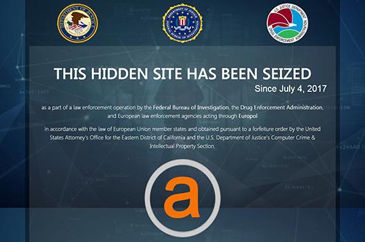 Dark Web 2.0?