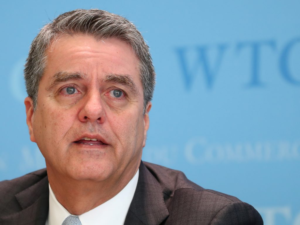 What is wrong with the WTO?