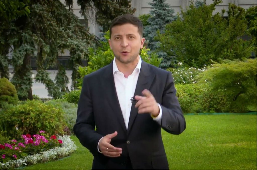 Want foreign investors to take Ukraine seriously? Prove it