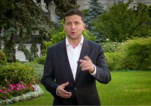 Will Zelenskyy make the same fatal mistake as Poroshenko?