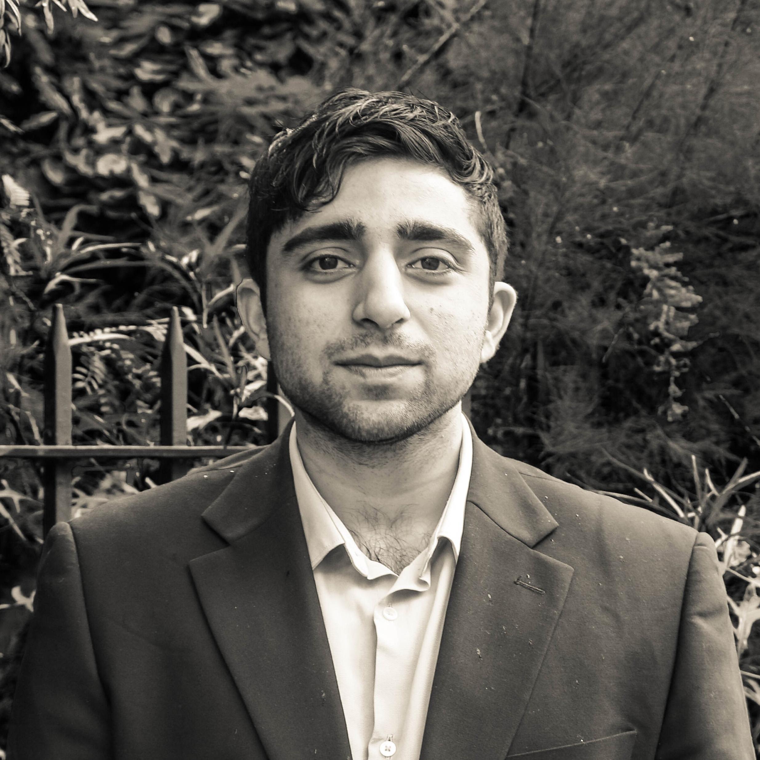 Ayushman Kaul