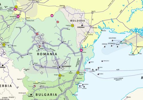 Global Energy Center Commentary & Analysis