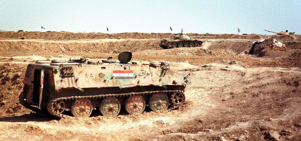 De-escalating the Iran crisis via a 31-year-old UN resolution