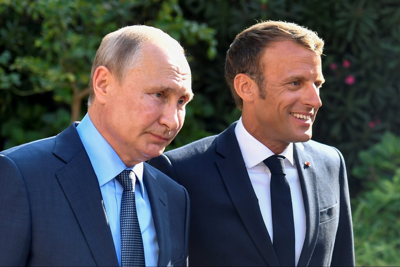 Expert Q&A: Will the Steinmeier Formula bring peace to Ukraine?