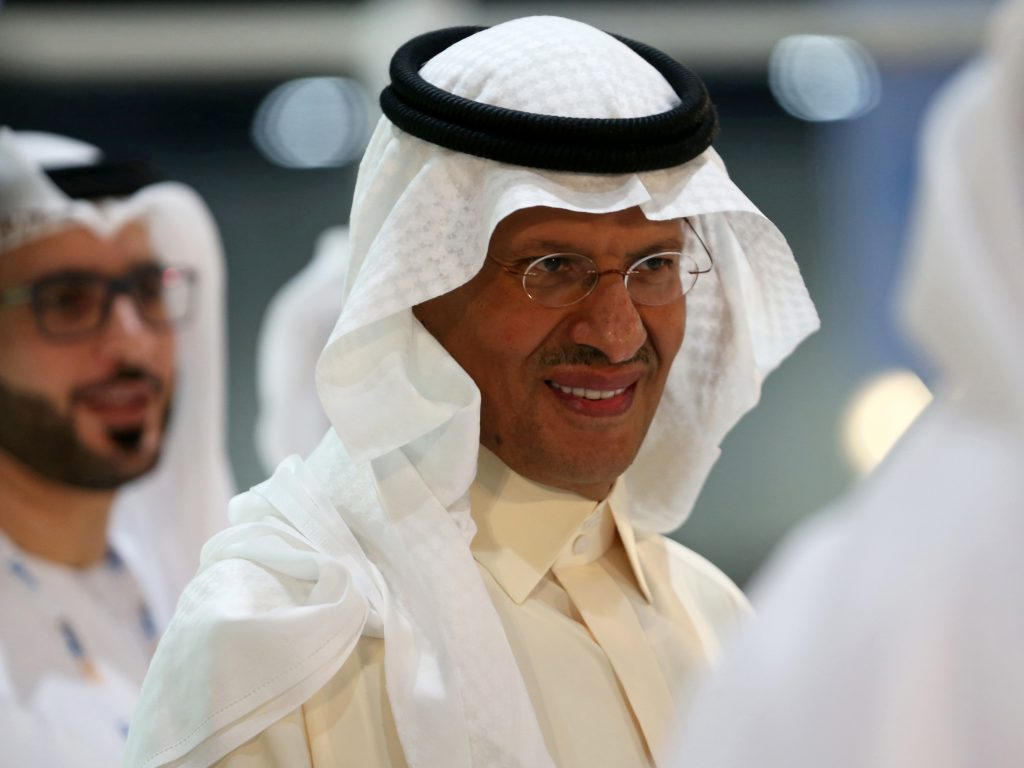 Will a new energy minister shift Saudi oil policy?