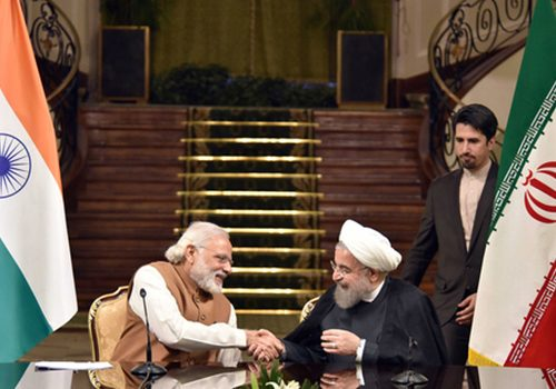 Kashmir is driving Pakistan's mediation efforts between Tehran and Riyadh