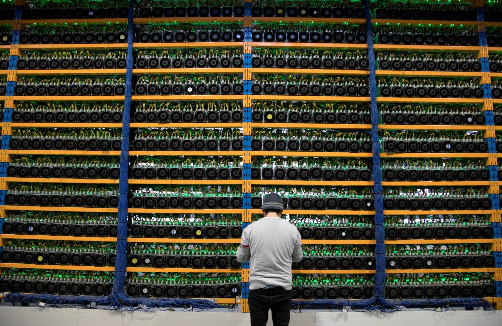 Is blockchain a suitable platform for the transactive electricity market of the future?