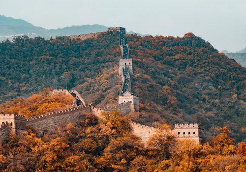 gtc china great wall