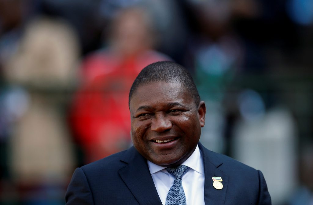 Ahead of elections, Mozambique grapples with violent insurgency