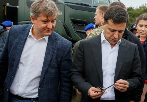 Is Ukraine's new judicial reform a step forward?