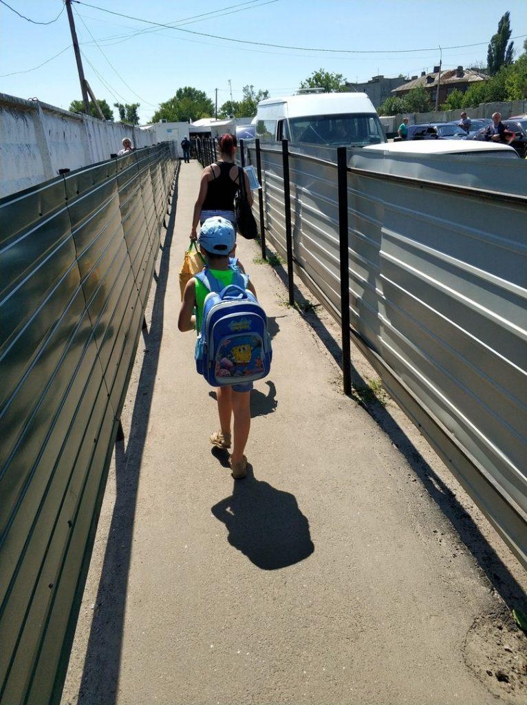 Ukraine's most vulnerable children deserve a passport, too