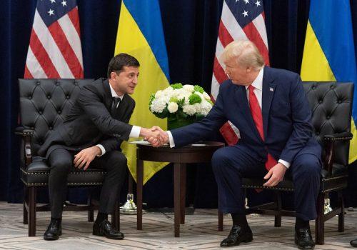 US impeachment heats up in Ukraine and Russia