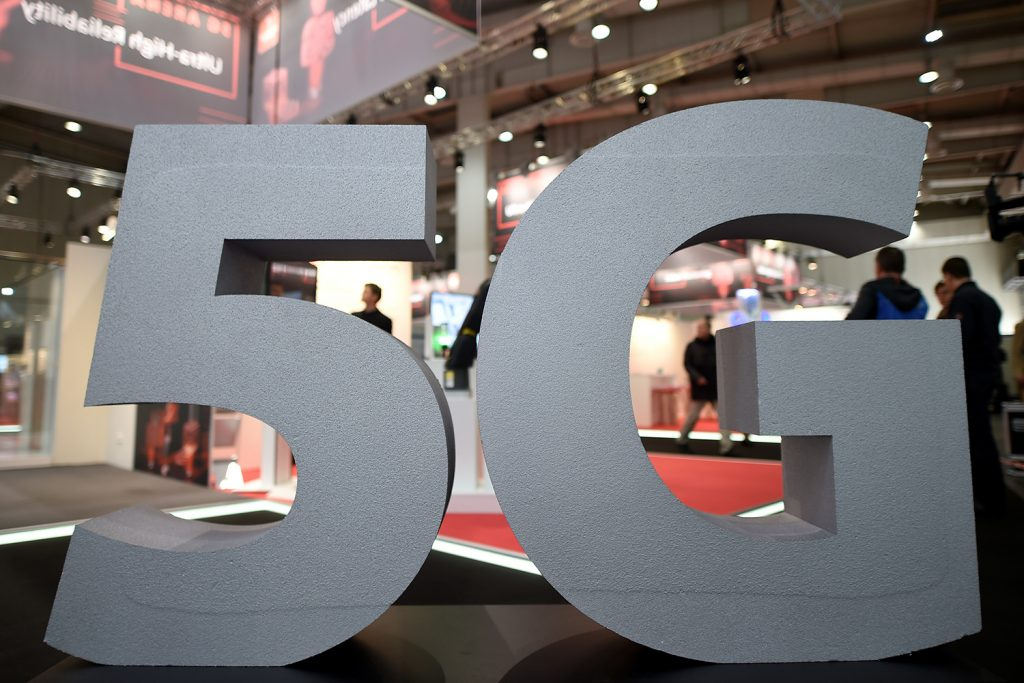 5G fears: The EU weighs its options