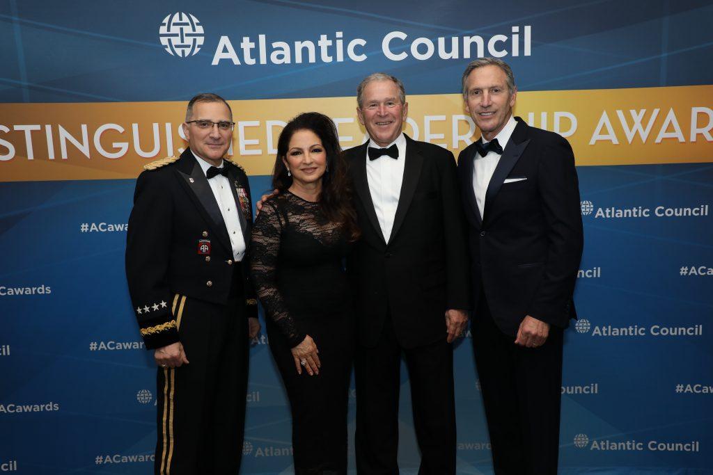 DLA 2018 Honorees