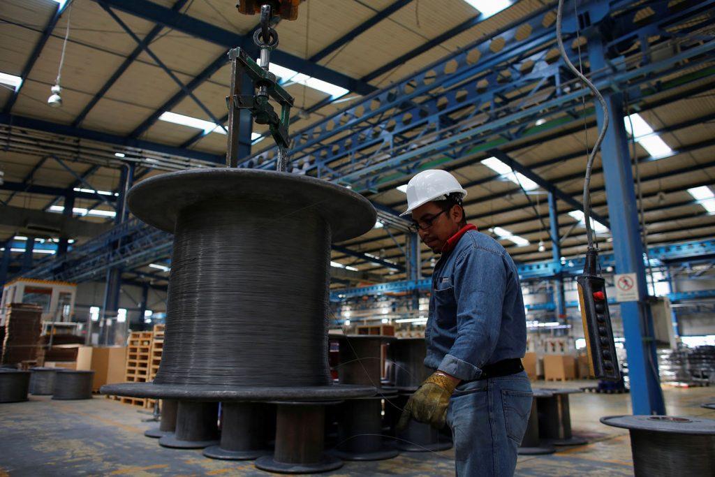 Ratified USMCA key to unlocking Mexican growth