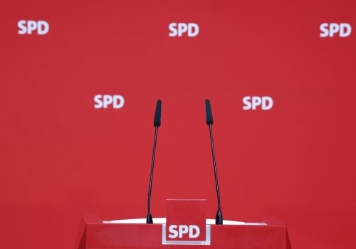 The SPD looks for a new face, but their problems are much deeper