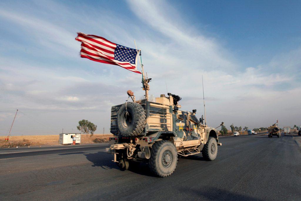 Bipartisanship on Syria: Episode or enduring?