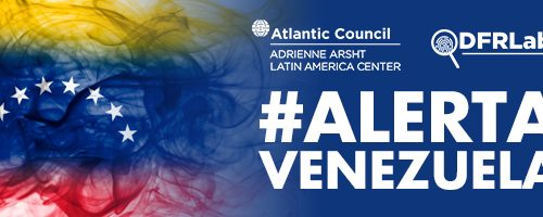 AlertaVenezuela email banner