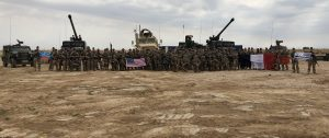 After the Syria withdrawal, it's time the US rethinks the use of proxy forces