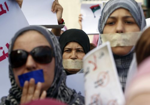 Is the early presidential election a political turning point for Tunisia?