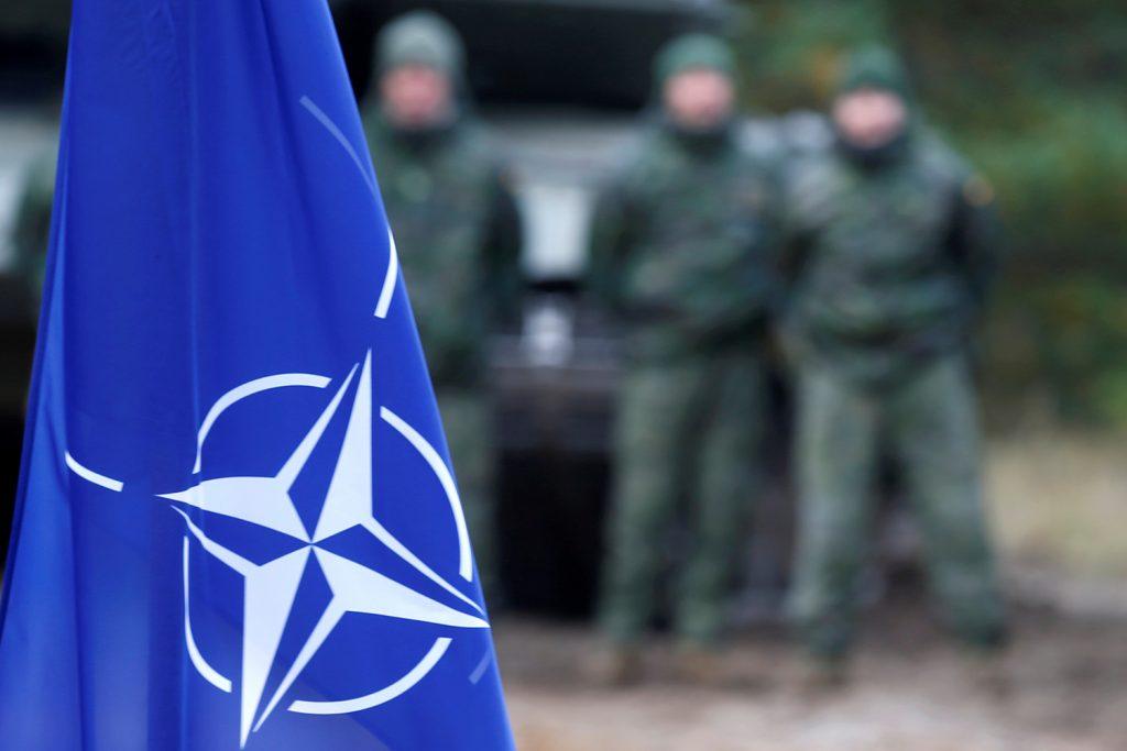 NATO leaders set ambitious agenda for London summit