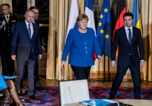 Russia-Ukraine War: Is peace possible in 2020?