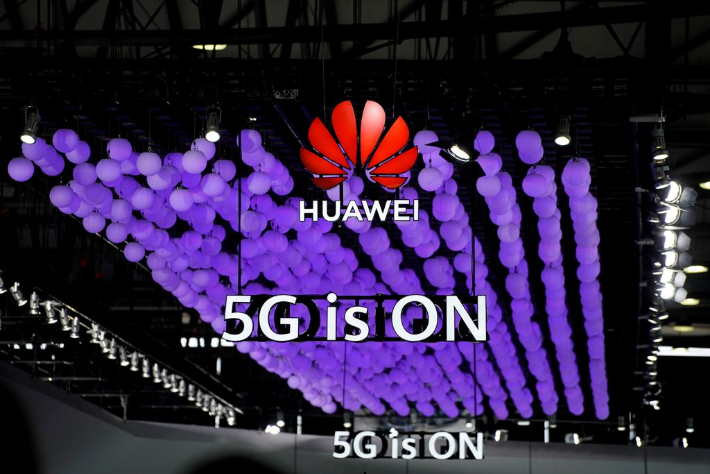 The race to secure 5G networks: Another Sputnik moment for the United States?