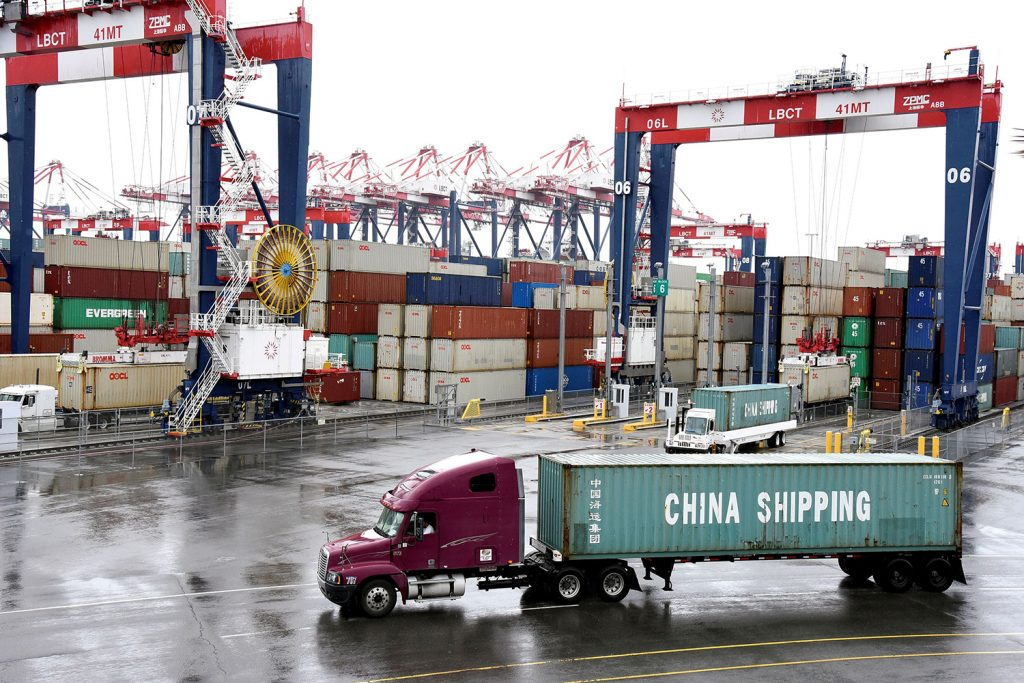"""""""Phase One"""" agreement: Whither the US-China trade war?"""