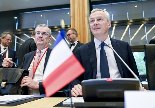 Europe to take center stage in global trade talks