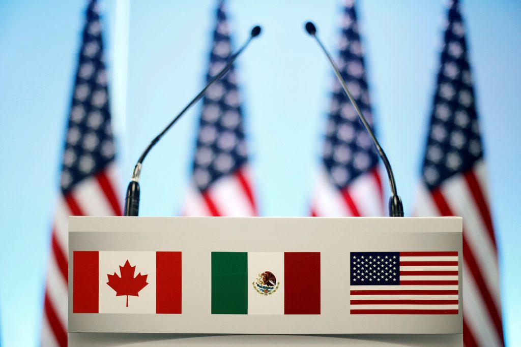 How the USMCA impacts transatlantic trade policy