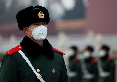 China's ineffective coronavirus response could create its own Black Swan