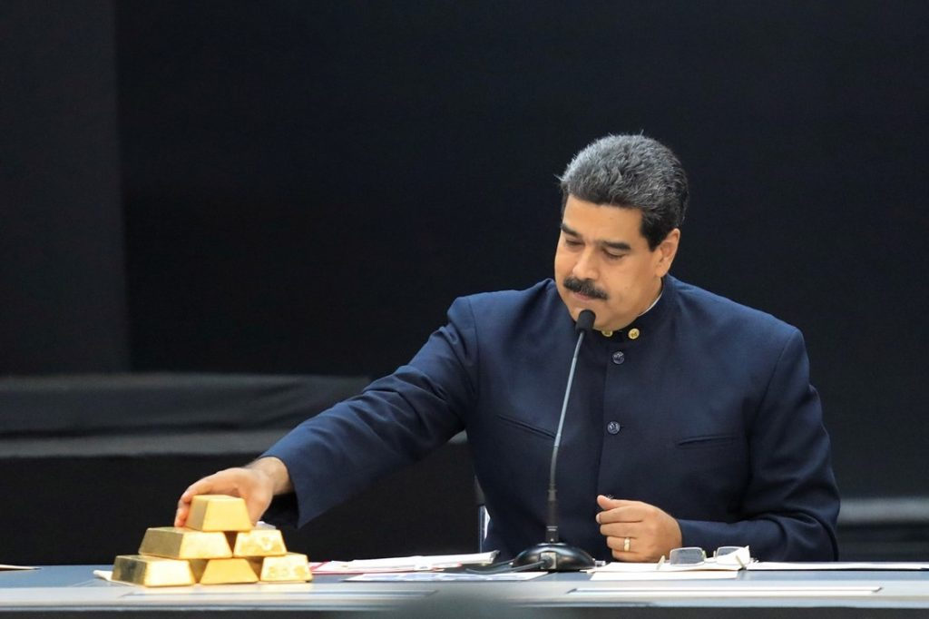 Stemming Maduro's Illicit Activities: What's Next After the Jan. 5 Elections?