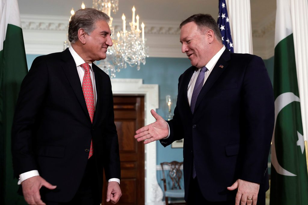 The United States must end its contradictory Pakistan policy