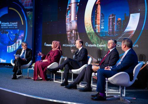 Global Energy Forum
